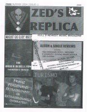Zed's Replica