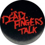 Dead Fingers Talk badge