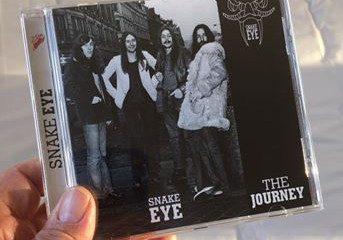 Snake Eye CD