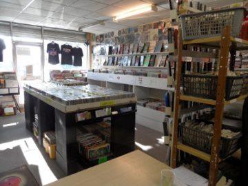 G.O. Records, Hull