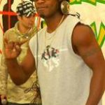 David Okwesia (DJ Redlocz)