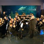 EYMS Brass Band - The Deep