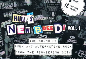 Hull's New Breed vol. 1