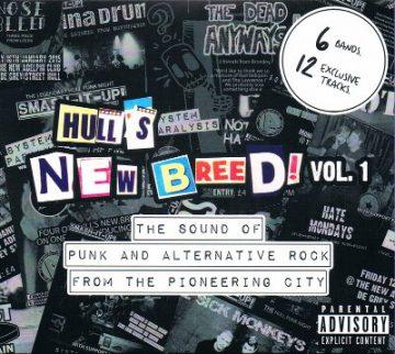Hull's New Breed vol. 1
