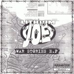 Lithium Joe - War Stories EP