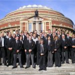 EYMS Brass Band - London