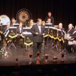 EYMS Brass Band - Middleton Hall