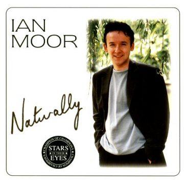 Ian Moor - Naturally