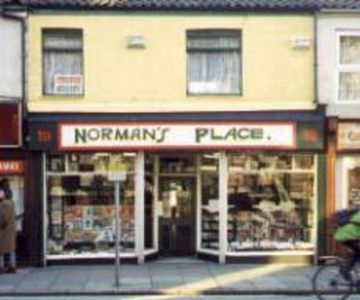 Norman's Place
