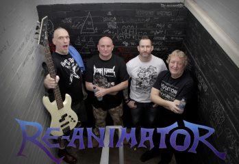 Re-Animator (2013)