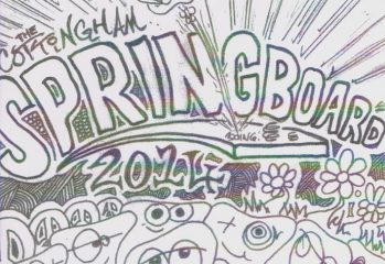 Cottingham Springboard 2014