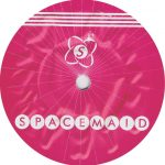 Spacemaid - Baby Come On