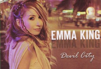 Emma King - Devil City