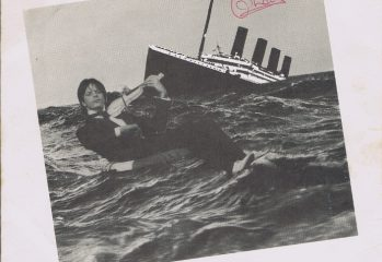 Ched - Titanic