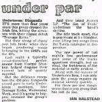 Dingwalls Hull - The Undertones