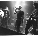 Soda at The Mean Fiddler March 1995