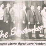 The Skysounds - 1967?