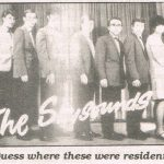 The Skysounds - 1967?