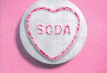 Soda - Artificial Flavour