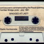 Bridged At Last cassette