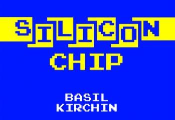 Basil Kirchin - Silicon Chip