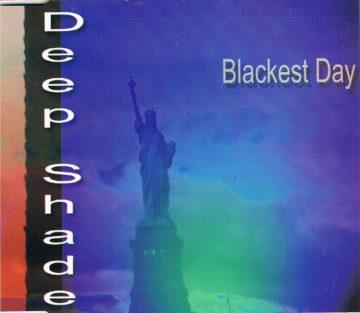 Deep Shade - Blackest Day