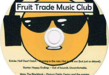 Fruit Trade Music Club No. 1
