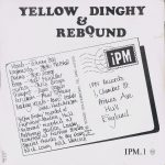 Johnny Solo - Yellow Dinghy