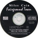 Miles Cain - Fairground Town