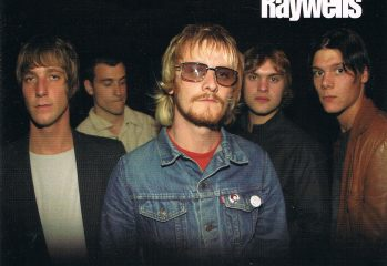 The Raywells - Hypermania