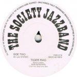 The Society Jazzband