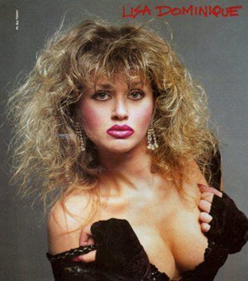 Lisa Dominique