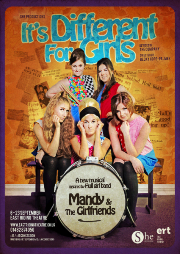 It's Different For Girls - East Riding Theatre