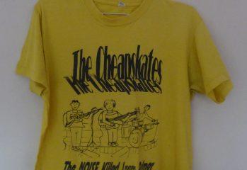 The Cheapskates (90s)