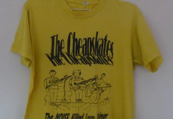 The Cheapskates (90s)