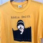 Eddie Smith t-shirt 2013