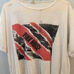 Pink Noise t-shirt 1988