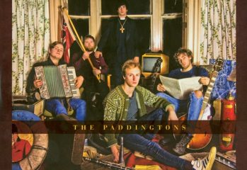 The Paddingtons - The Lady Boy Tapes EP