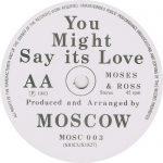 Moscow - Gabriel