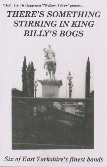 There's Something Stirring In King Billy's Bogs