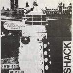Sugar Shack - Hull Welly Club