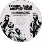 Cannibal Animal - Grand Theft Manual