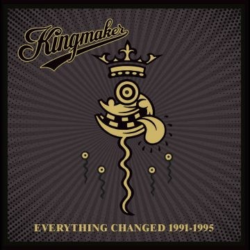 Kingmaker Everything Changed Boxset