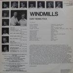East Riding Folk - Windmills