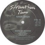 Nyam Nyam - Hope Of Heaven