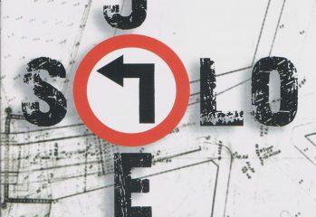 Joe Solo - Left Turn On Liberty Lane