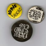 Nerve Blocks badges